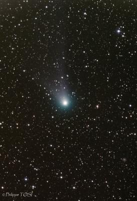 Comète Garadd aout 2011