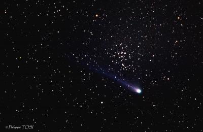 Comète Neat Q4 13 mai 2004