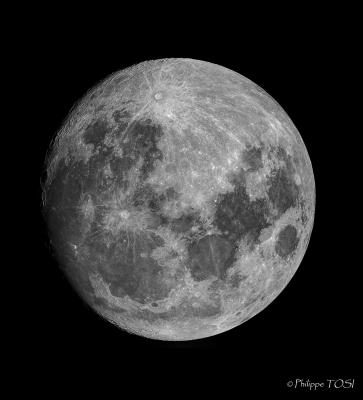 Lune gibbeuse C.14